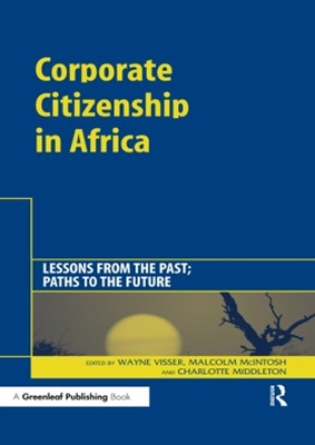 (ebook) Corporate Citizenship in Africa