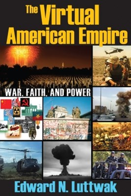 (ebook) The Virtual American Empire