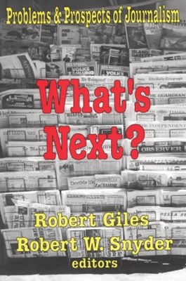 (ebook) What's Next?