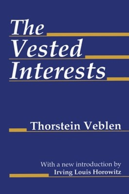(ebook) The Vested Interests