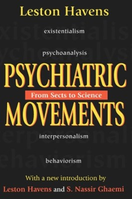 Psychiatric Movements