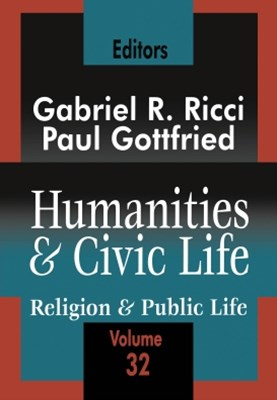 (ebook) Humanities and Civic Life