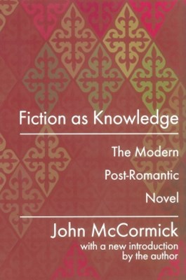 (ebook) Fiction as Knowledge