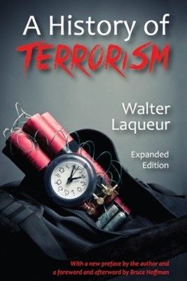 (ebook) A History of Terrorism