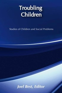 (ebook) Troubling Children - Politics Political Issues