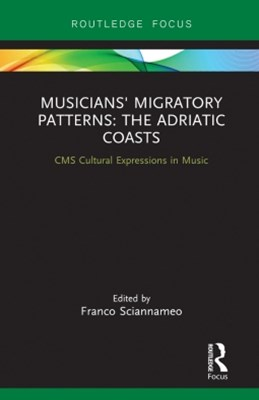 Musicians' Migratory Patterns: The Adriatic Coasts