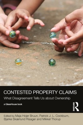 (ebook) Contested Property Claims