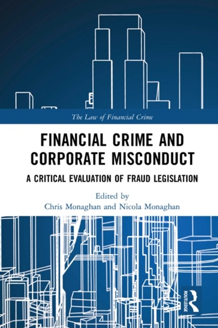 (ebook) Financial Crime and Corporate Misconduct
