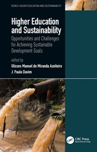 (ebook) Higher Education and Sustainability - Education Tertiary