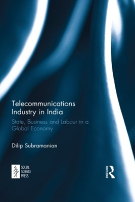 (ebook) Telecommunications Industry in India