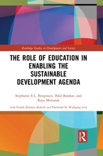 (ebook) Role of Education in Enabling the Sustainable Development Agenda - Education Trade Guides