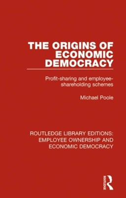 The Origins of Economic Democracy