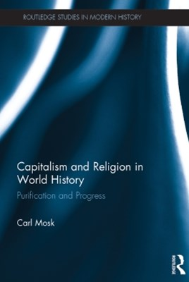 (ebook) Capitalism and Religion in World History