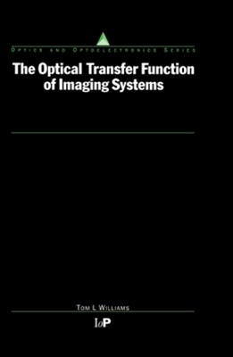 (ebook) The Optical Transfer Function of Imaging Systems