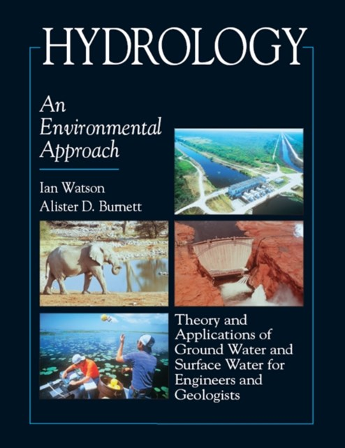 (ebook) Hydrology