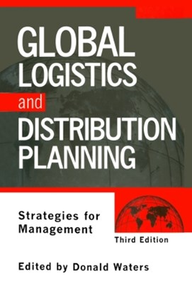 Global Logistics And Distribution Planning