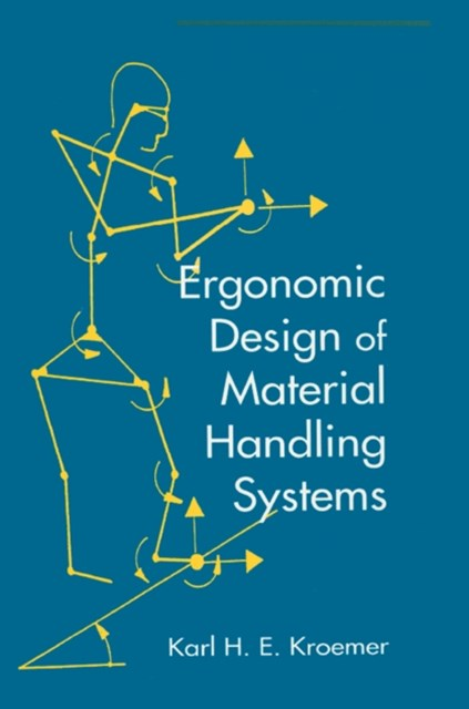(ebook) Ergonomic Design for Material Handling Systems