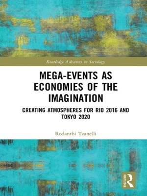 (ebook) Mega-Events as Economies of the Imagination
