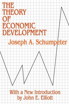 (ebook) Theory of Economic Development