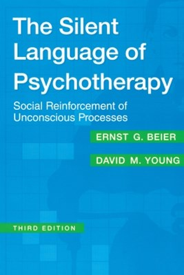 (ebook) The Silent Language of Psychotherapy
