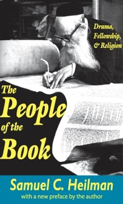 (ebook) The People of the Book