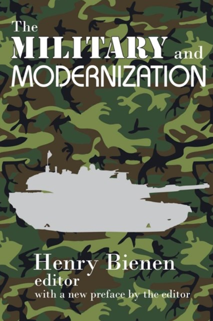 The Military and Modernization