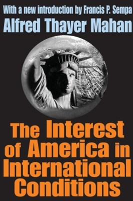 (ebook) The Interest of America in International Conditions