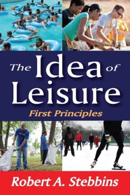 The Idea of Leisure