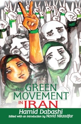 (ebook) The Green Movement in Iran