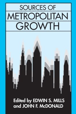 Sources of Metropolitan Growth