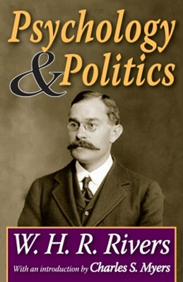 Psychology and Politics