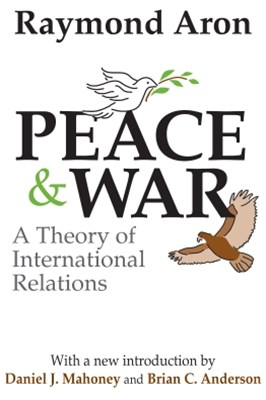 (ebook) Peace and War