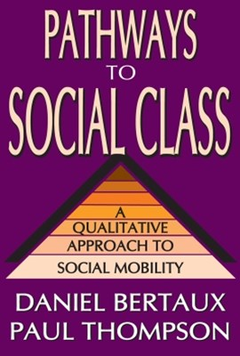 (ebook) Pathways to Social Class