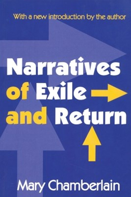 (ebook) Narratives of Exile and Return
