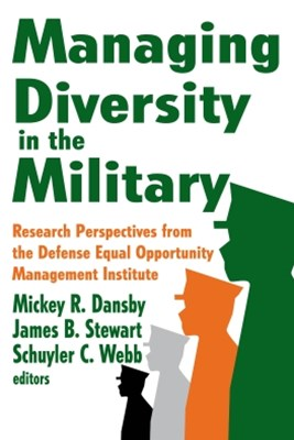 (ebook) Managing Diversity in the Military