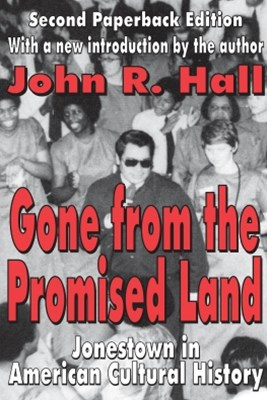 (ebook) Gone from the Promised Land
