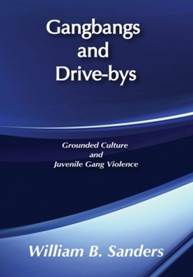(ebook) Gangbangs and Drive-Bys