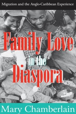 (ebook) Family Love in the Diaspora