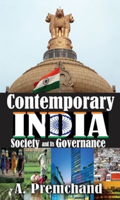 (ebook) Contemporary India