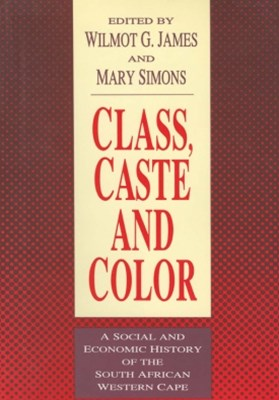 Class, Caste and Color