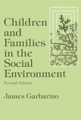 (ebook) Children and Families in the Social Environment