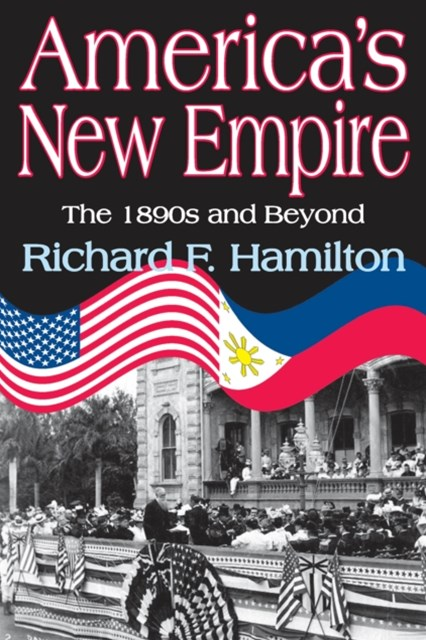 America's New Empire