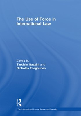 (ebook) The Use of Force in International Law