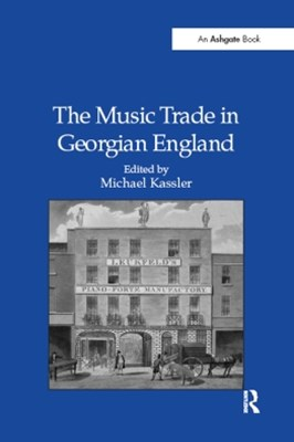 The Music Trade in Georgian England