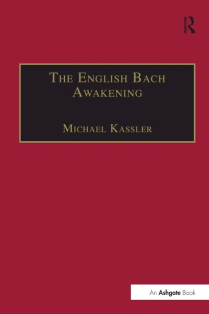 The English Bach Awakening