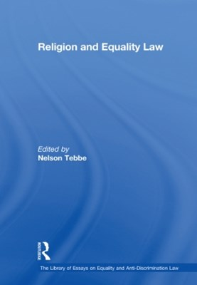 (ebook) Religion and Equality Law
