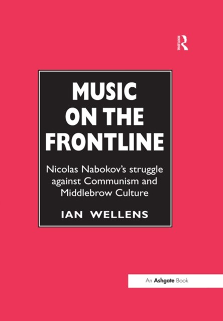 (ebook) Music on the Frontline