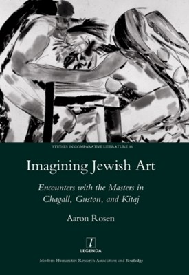 (ebook) Imagining Jewish Art