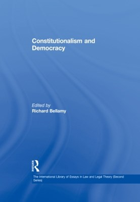 Constitutionalism and Democracy