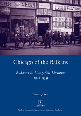 Chicago of the Balkans